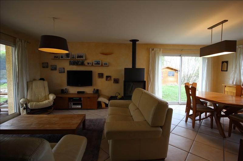 Vente maison / villa La roche sur foron 420000€ - Photo 8