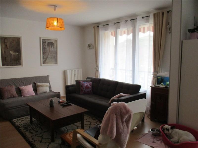 Vente appartement Saint-marcellin 155000€ - Photo 2