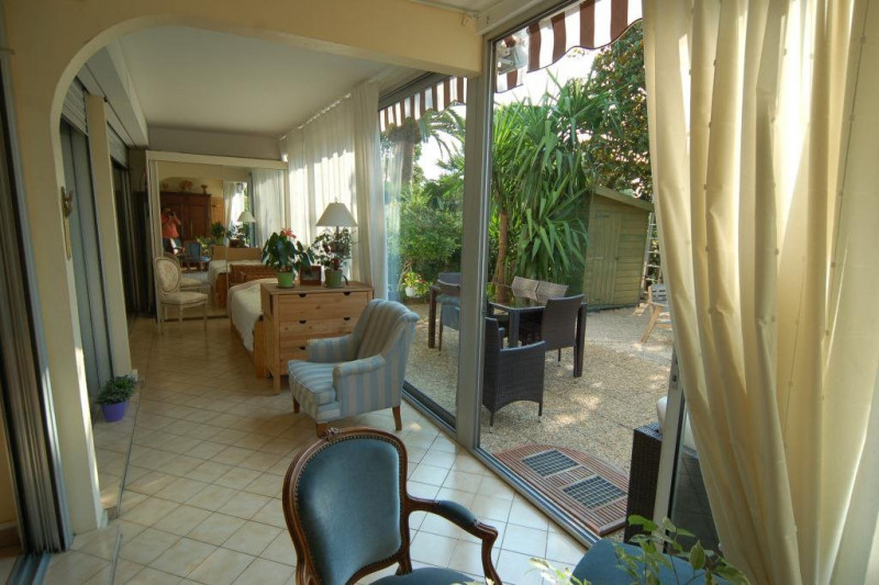 Sale apartment Antibes 267 000€ - Picture 3