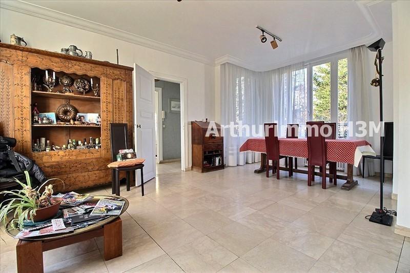 Vente de prestige maison / villa La varenne st hilaire 1050000€ - Photo 3
