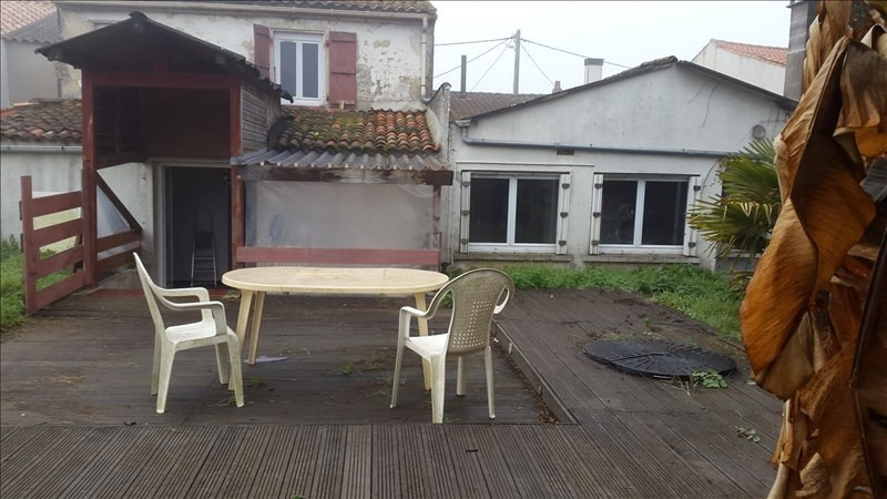 Vente local commercial Ardillieres 156 000€ - Photo 1