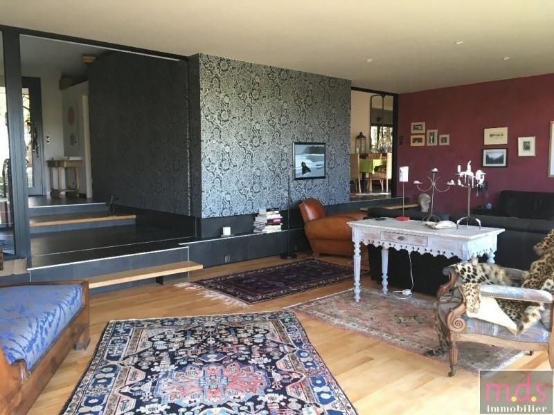 Vente de prestige maison / villa Montastruc-la-conseillere 694000€ - Photo 3