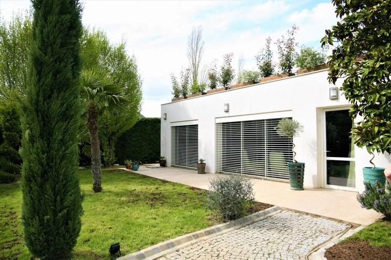 Vente de prestige maison / villa Charbonnieres les bains 1365000€ - Photo 5