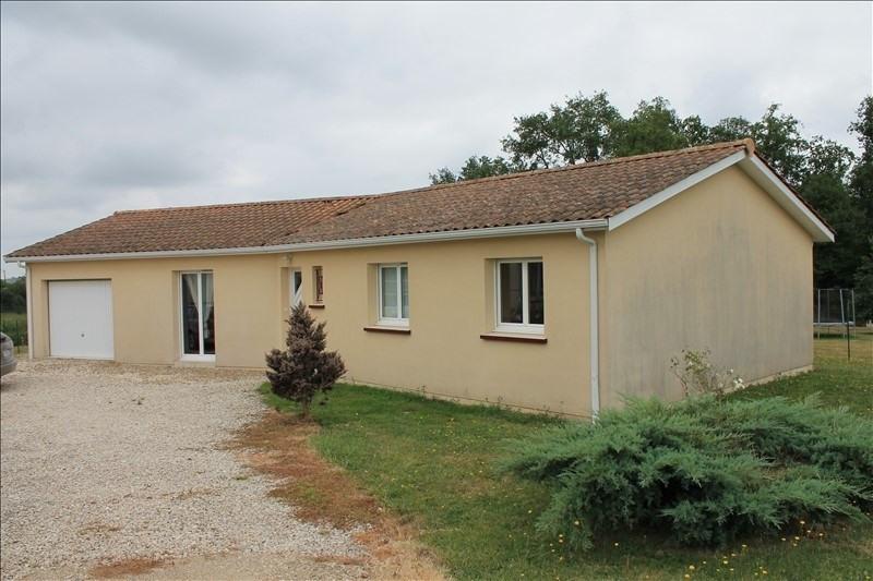 Sale house / villa Langon 171000€ - Picture 7