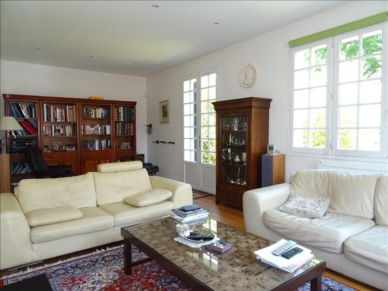 Venta  casa Marly le roi 895000€ - Fotografía 7