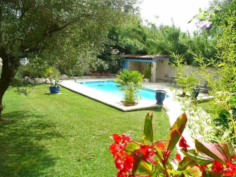 Verkoop  huis Carpentras 345000€ - Foto 4