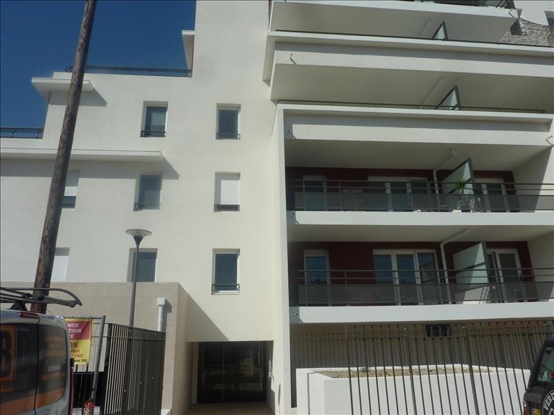 Rental apartment Marseille 9ème 770€ CC - Picture 7