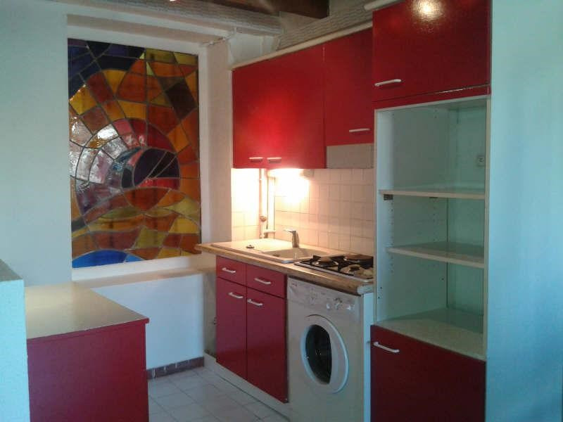 Location appartement Nimes 545€ CC - Photo 3