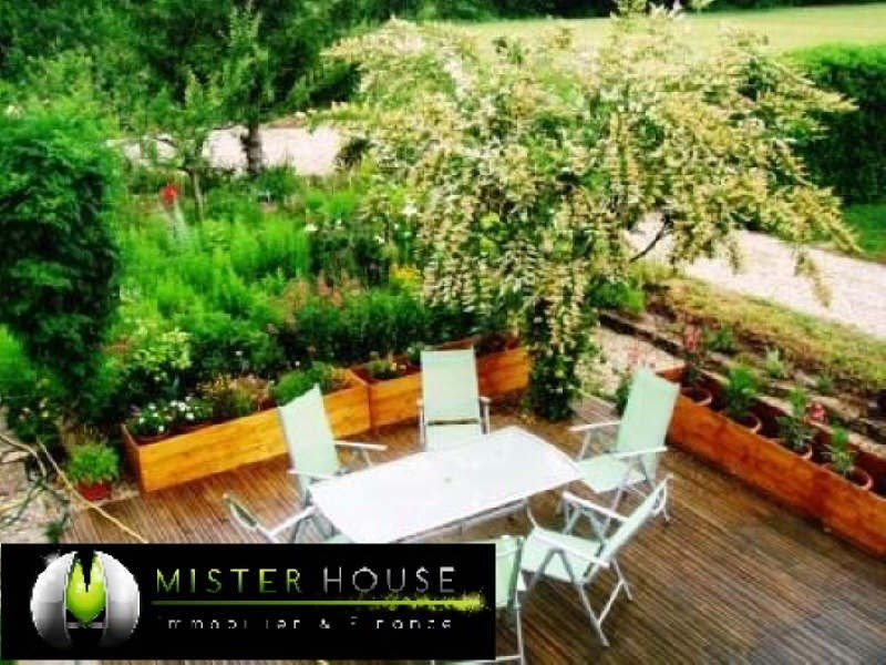 Vendita casa Albefeuille lagarde 232500€ - Fotografia 4