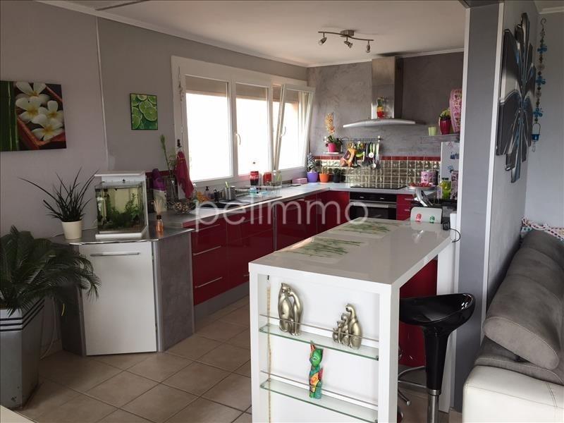 Sale apartment Salon de provence 162000€ - Picture 4