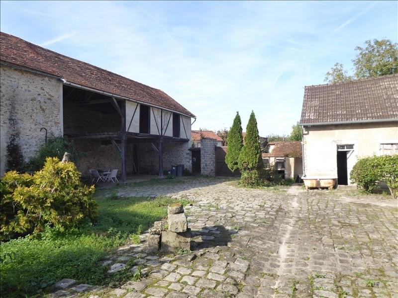 Vente maison / villa Champcueil 265000€ - Photo 2