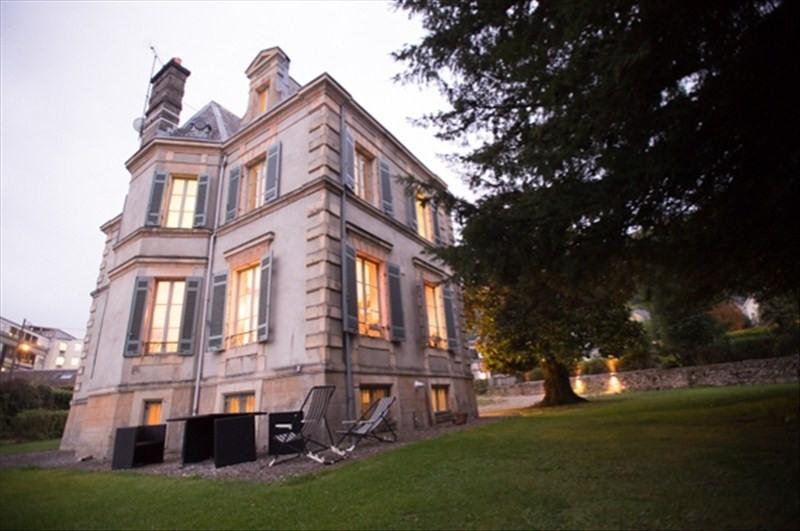 Revenda residencial de prestígio casa Lourdes 609000€ - Fotografia 2
