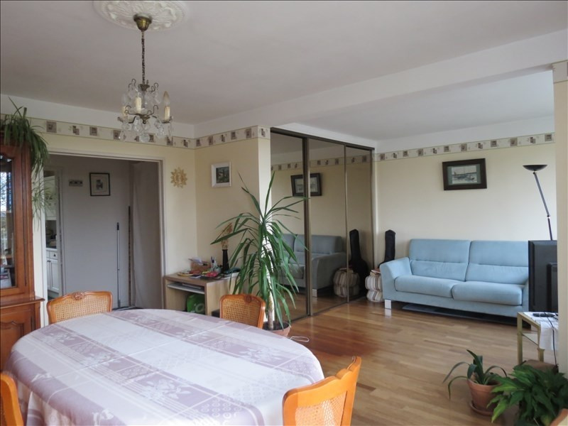 Vente appartement Taverny 239 000€ - Photo 2