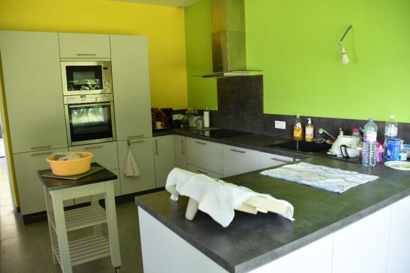 Sale house / villa Saissac 235400€ - Picture 5
