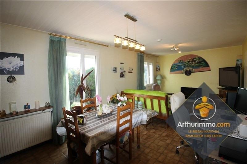 Vente maison / villa Chavanoz 249900€ - Photo 4