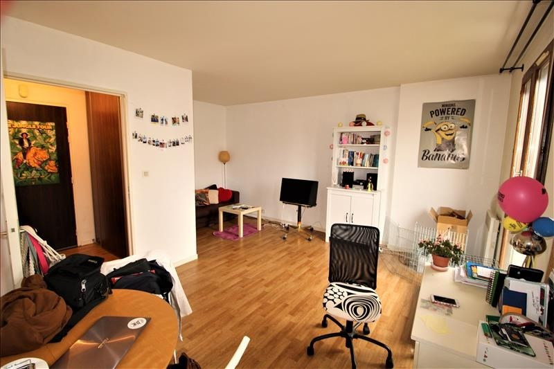 Sale apartment Limoges 65000€ - Picture 1