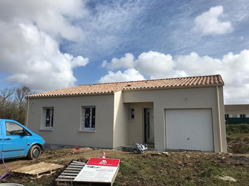 Vente maison / villa Vergeroux 230000€ - Photo 2