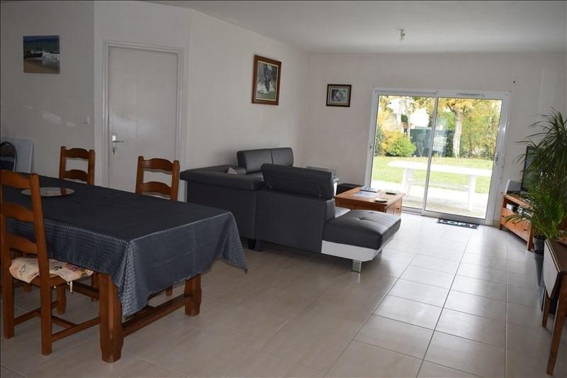 Vente maison / villa St brevin les pins 294690€ - Photo 4