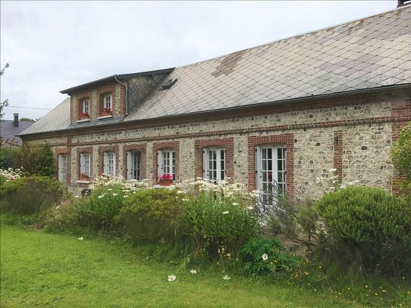 Vente maison / villa Angerville la martel 250000€ - Photo 7
