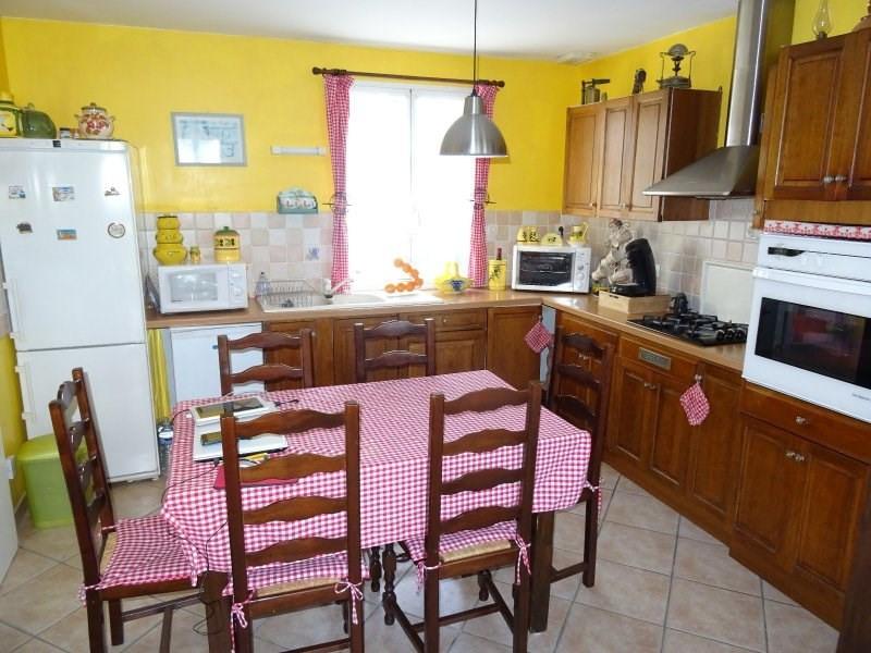 Sale house / villa Villers cotterets 189000€ - Picture 3