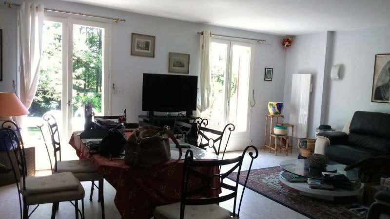 Sale house / villa Chaumont en vexin 299400€ - Picture 4