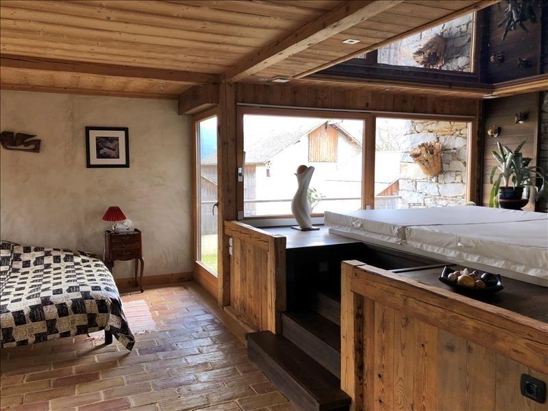Sale apartment Viuz en sallaz 315000€ - Picture 4