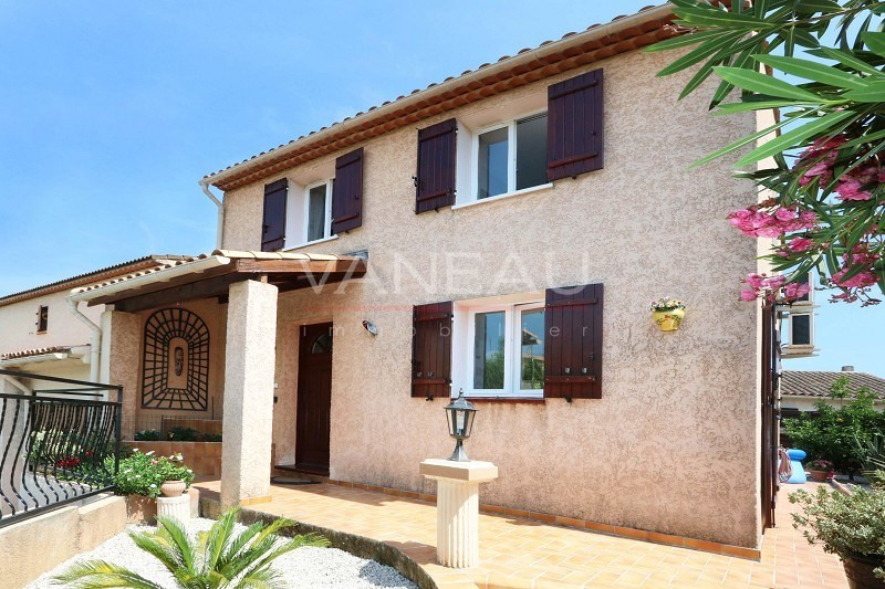 Vente de prestige maison / villa Antibes 475000€ - Photo 1