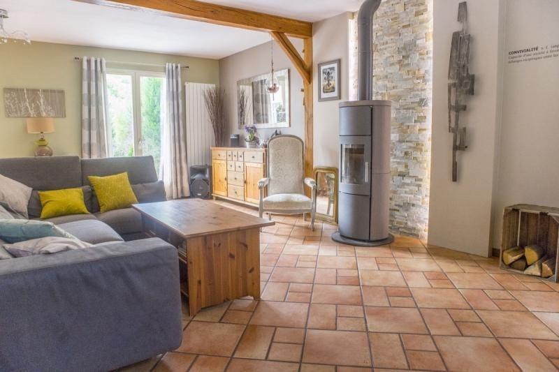 Sale house / villa Les essarts le roi 389500€ - Picture 4