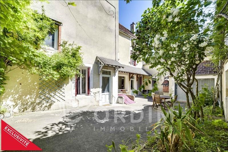 Vente maison / villa Coulanges la vineuse 149900€ - Photo 1