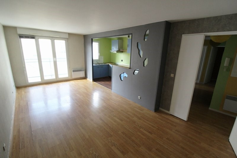 Sale apartment Trappes 145 000€ - Picture 1