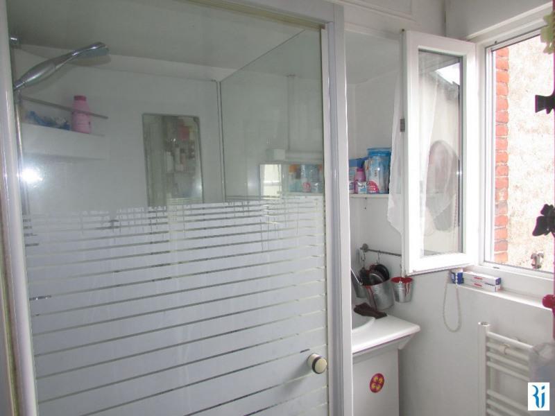 Produit d'investissement maison / villa Le houlme 117000€ - Photo 6
