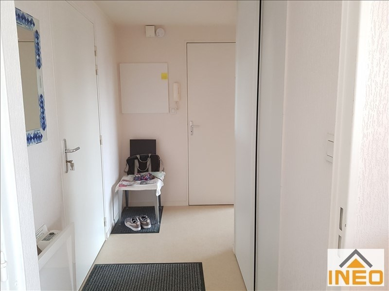 Vente appartement La meziere 107000€ - Photo 5
