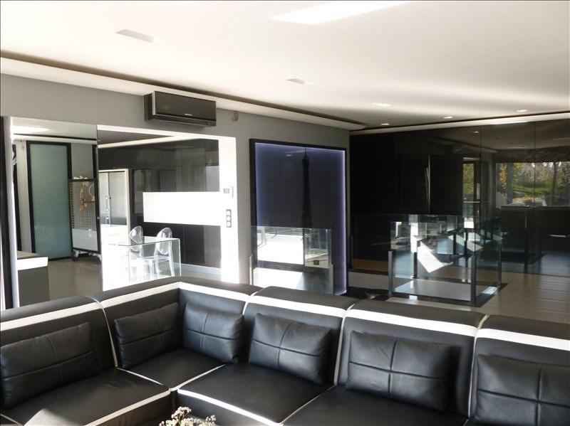 Vente de prestige maison / villa Gournay sur marne 1215000€ - Photo 2