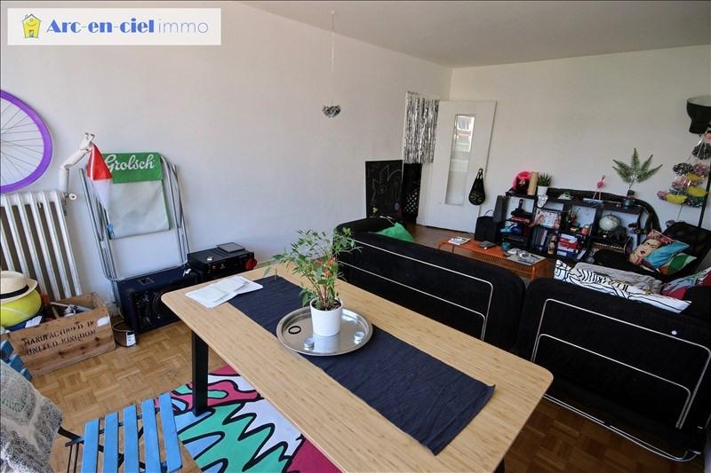 Sale apartment Paris 15ème 449000€ - Picture 3