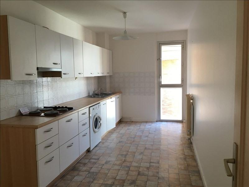 Alquiler  apartamento Toulouse 1750€ CC - Fotografía 1