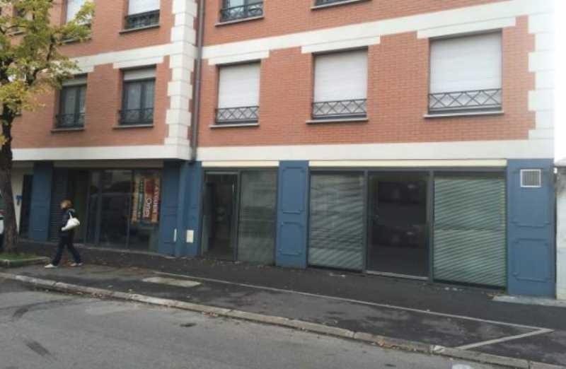 Location Boutique Maisons-Alfort 0