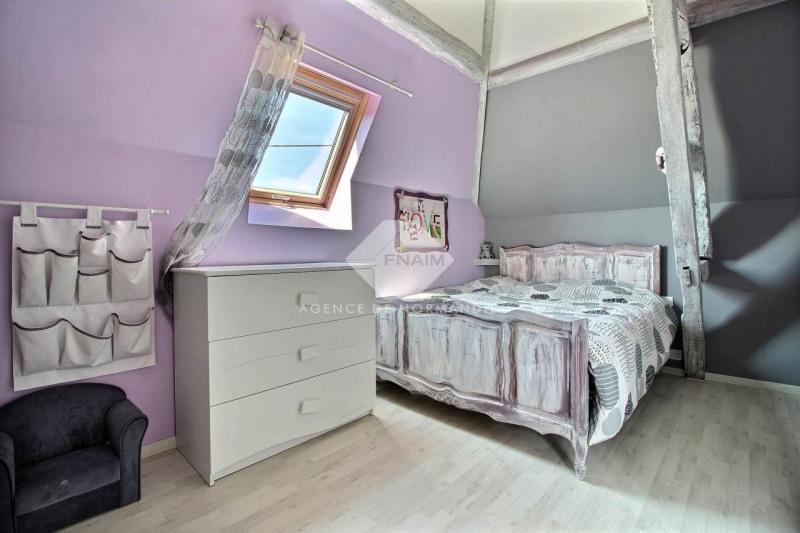 Sale house / villa La ferte-frenel 160000€ - Picture 9