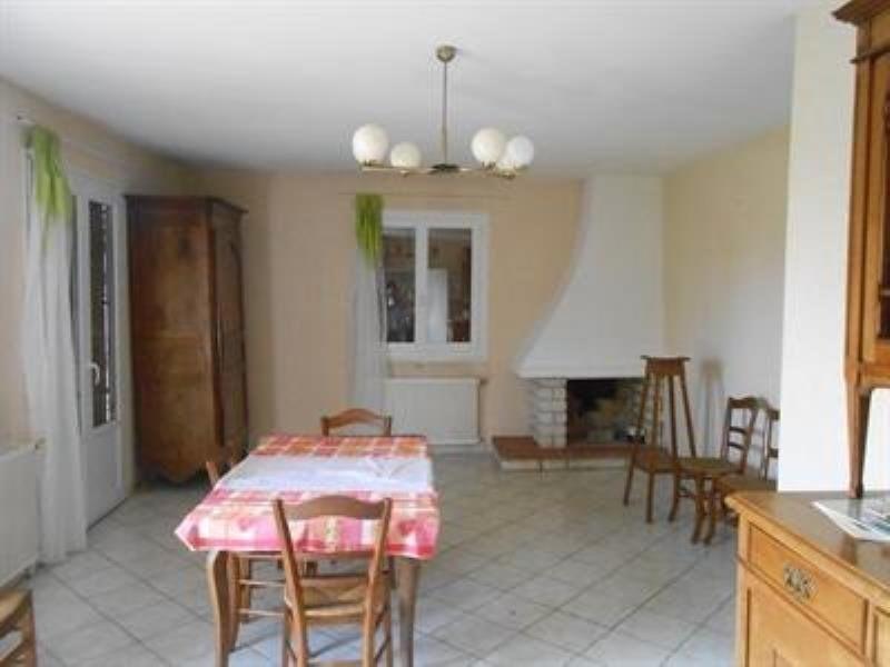 Sale house / villa Orignolles 128400€ - Picture 2