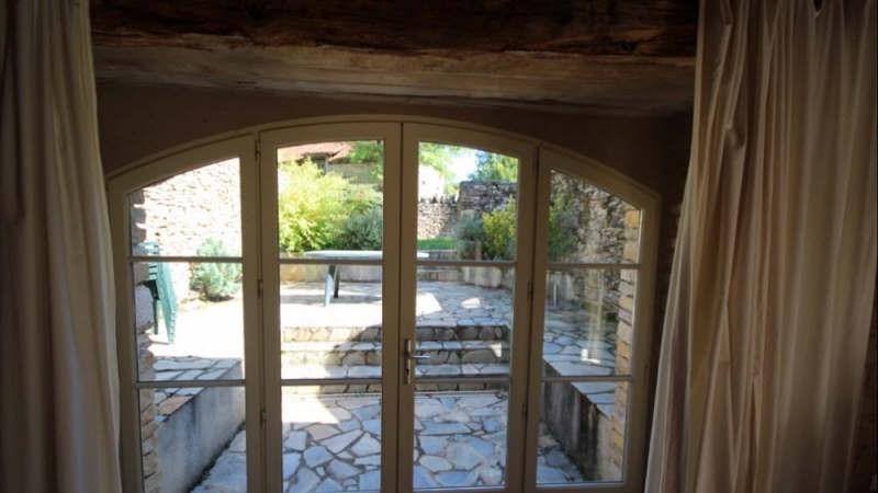 Deluxe sale house / villa Martiel 595000€ - Picture 10