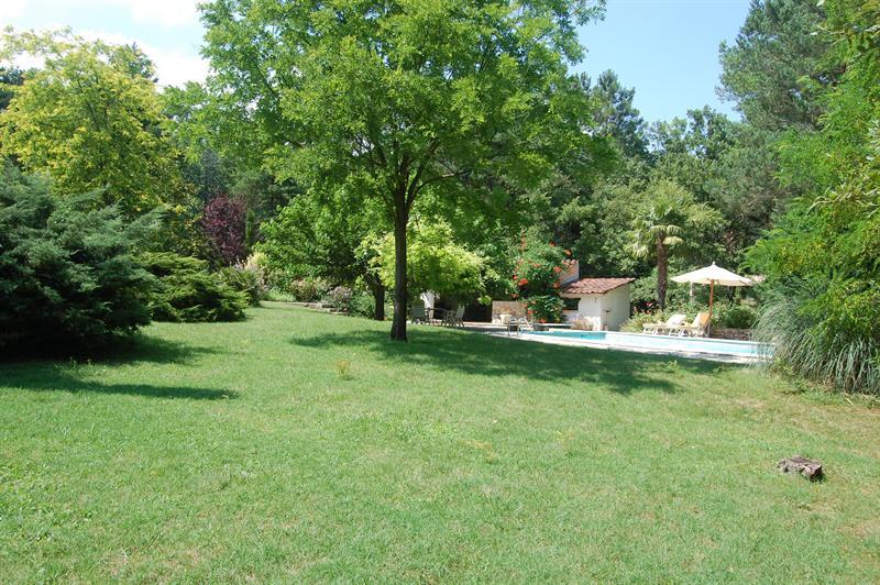Deluxe sale house / villa Callian 749000€ - Picture 9