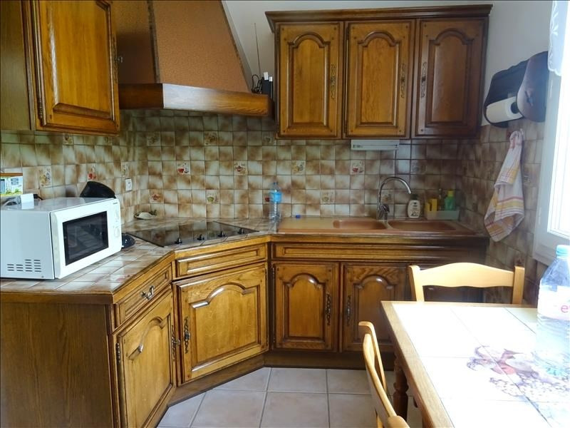 Revenda casa Chambly 259000€ - Fotografia 3