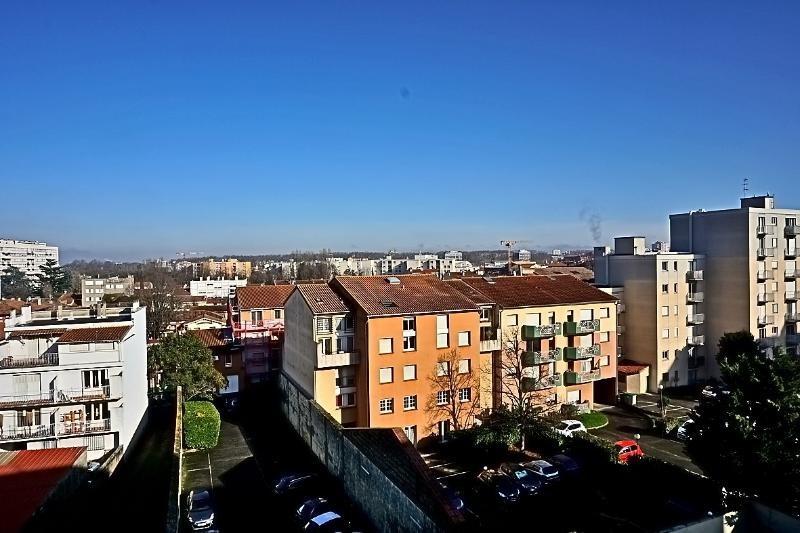 Rental apartment Toulouse 411€ CC - Picture 8