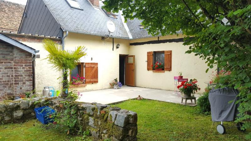 Maison 104 m² trois chambres avec garage