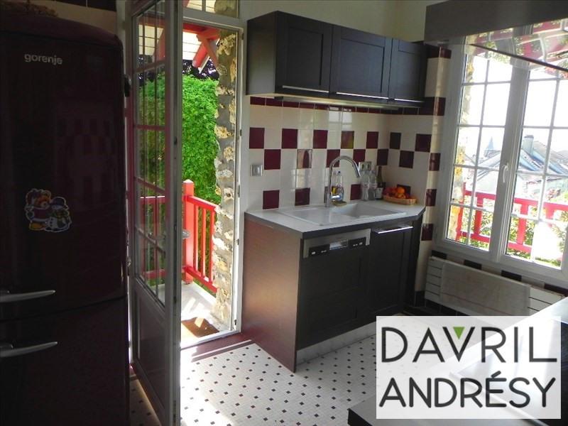 Deluxe sale house / villa Chanteloup les vignes 450000€ - Picture 6