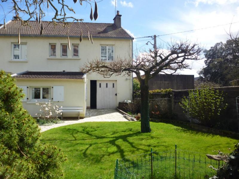 Sale house / villa Nantes 433500€ - Picture 1
