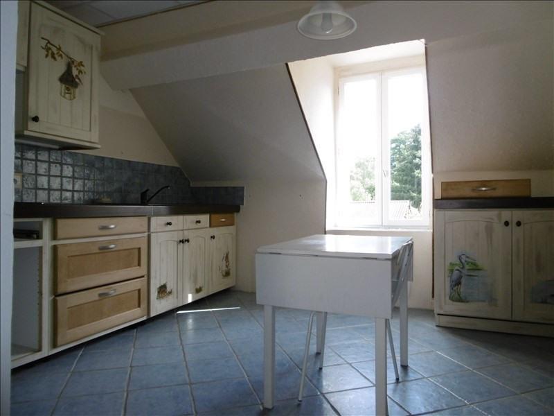 Sale apartment Bonnelles 219000€ - Picture 2