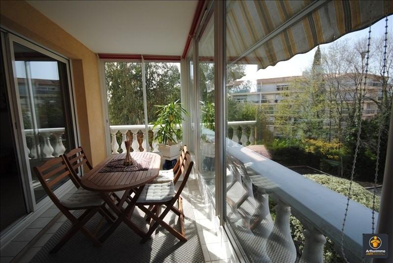 Sale apartment Frejus 287000€ - Picture 3