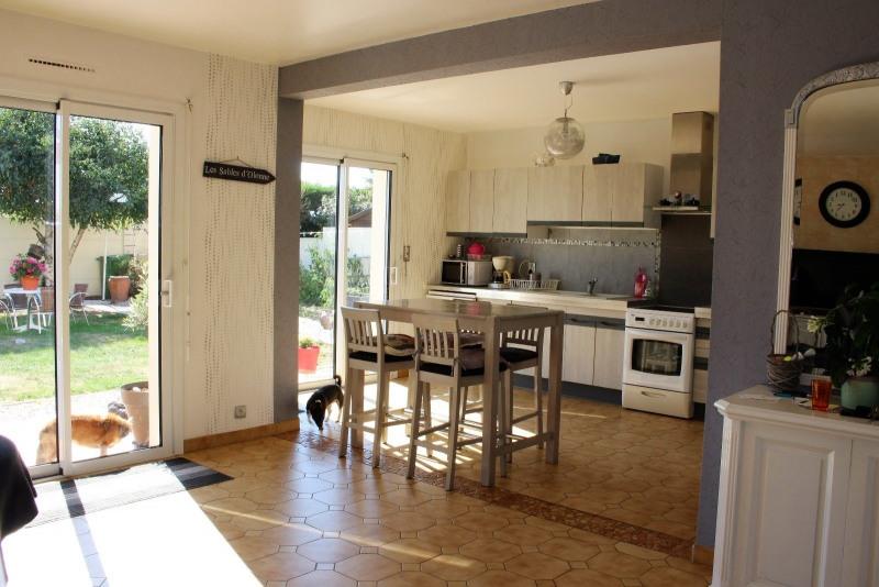 Vente maison / villa Chateau d olonne 346000€ - Photo 3