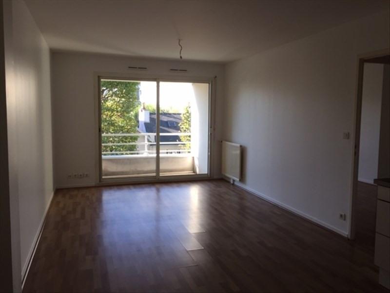 Location appartement Nantes 615€cc - Photo 2