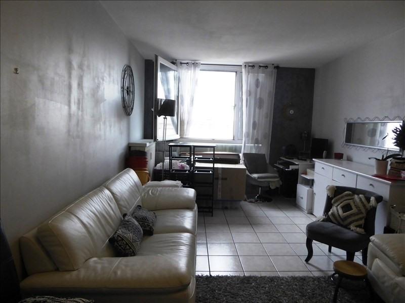 Sale apartment Lyon 8ème 145000€ - Picture 4